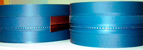 Interlocking Belts